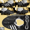 Adidas adiPURE-BlackWhite