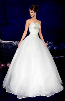 Choisir sa robe de mariée - Pour que votre mariage soit le plus beau ...
