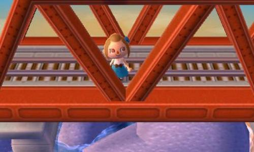 Articles de 3ds animalcrossing 3ds tagg s astuce la - Animal crossing new leaf salon de detente ...