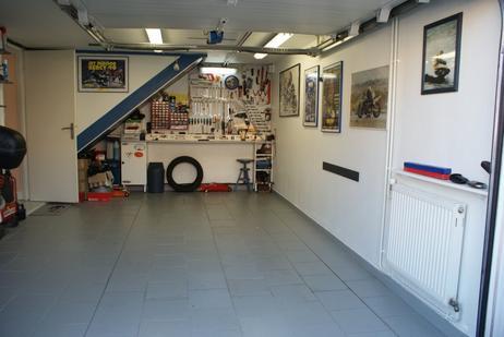 Blog de chrisdomie maison 59411 - Carrelage pour garage voiture ...