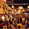 coupe du monde au boulevard a guelma  en algerie