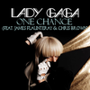 Simply The Best (Mixtape) / One Chance - Lady GaGa (feat. James Flaunteray & Chris Brown) (2009)