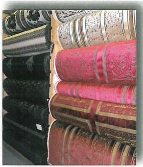 Blog de salon marocain 77 blog de salon marocain 77 for Kit tissus salon marocain