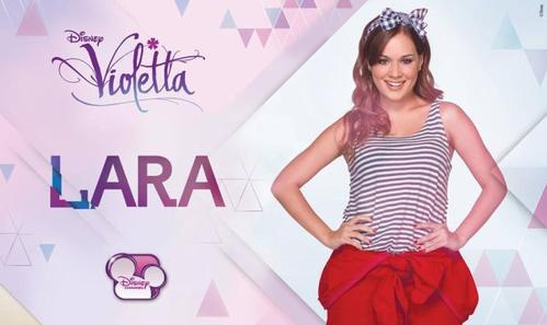 Les nouveaux personnages de la saison 2 s rie violetta - Violetta saison 2 personnage ...