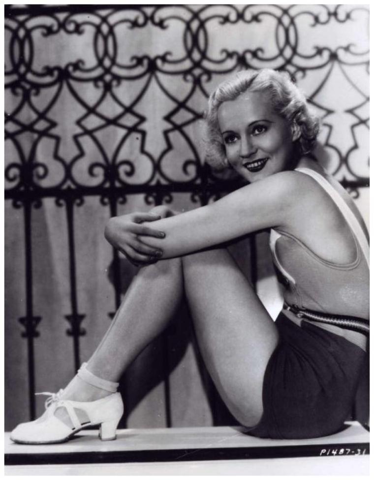 Shirley GREY '20-30 (11 Avril 1902 - 12 Août 1981)