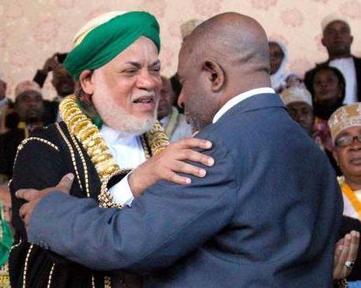 Une alternative contre la violence politique à Anjouan