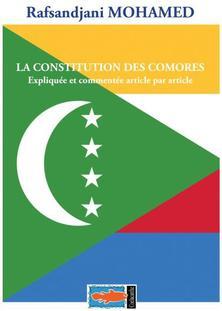 La Constitution comorienne sous examen