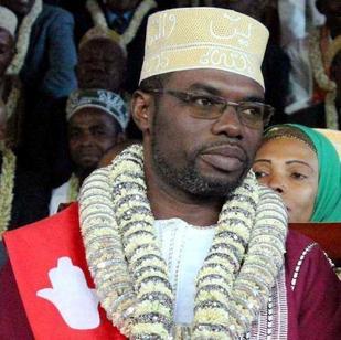 Le Gouverneur Abdou Salami au cœur d'un scandale