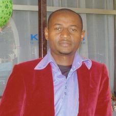 Est-ce que Ali Mhadji, député de ma région de Hambou, doit être l'homme de dégât à l'Assemblée  Nationale? SURTOUT PAS ! ! !