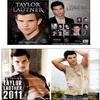 Goodies  .  Ca te dit Taylor pendant 1 an qui te regarde dormir au dessus de ton lit ?_ . Et bein c'est 14.90¤ sur Cine-shopping.fr pour les nuits sages, et 12.34¤ sur Amazon.fr pour les sauvages ;)