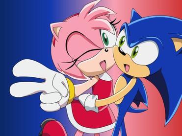 Dero The Hedgehog (suite) - Sonic X Fusi...