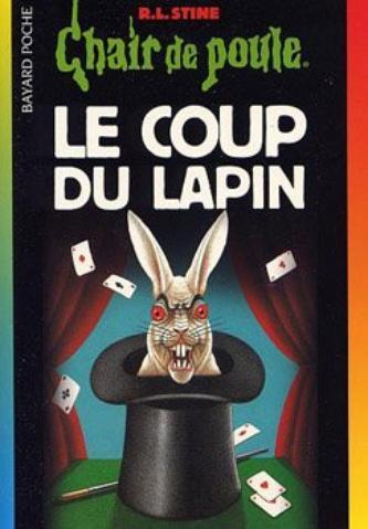 Blog de chair de poule officiel page 4 blog de chair - Coup du lapin indemnisation assurance ...