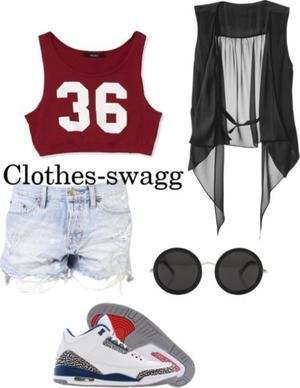 blog de clothes swagg clothes swagg est l pour toi. Black Bedroom Furniture Sets. Home Design Ideas