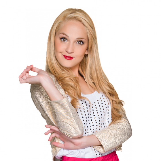 Reproduisez le style de Ludmila