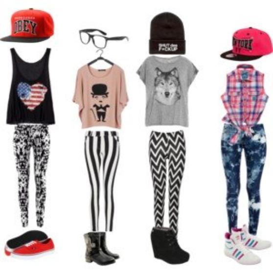 Swag Styl Fashion