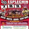 Esplechin 2009 le 8 et 9 aout tkt sa c dla course  course autocross