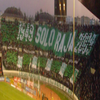 TIFO DU ULTRAS GG   RCA  VS  FAR