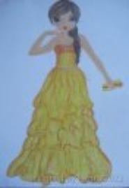 Dessin top model blog de praline1999 - Photo de dessin top model ...