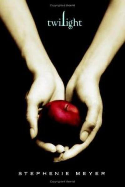 'Fascination' de Stephanie Meyer