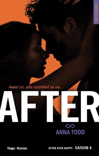 'After' - Saison 4 de Anna Todd