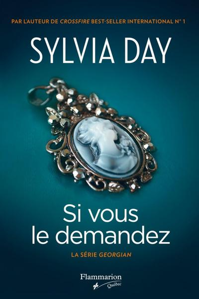 'Si vous le demandez' de Sylvia Day