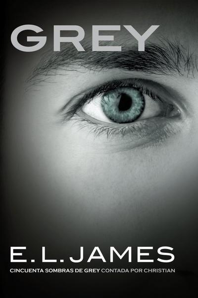'Grey' de EL James