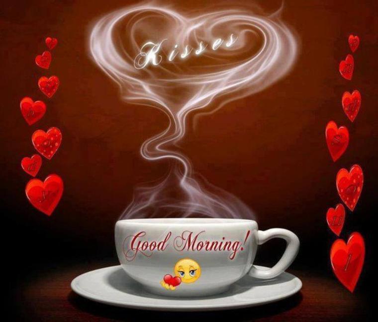 Love Heart Good Morning Wallpaper : BONJOUR MES AMIS NOUS SOMMES LE SAMEDI 22 NOVEMBRE 2014 c EST LA STE cEcILE ....ET A LA STE ...