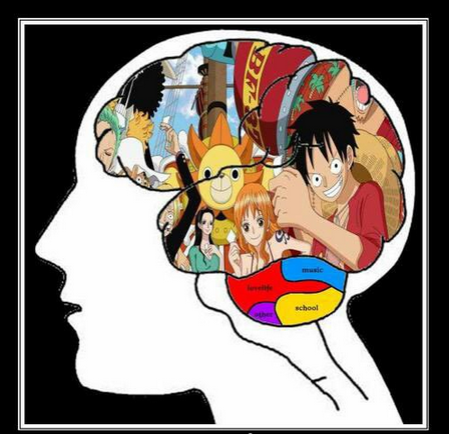 Images drôles  One Piece World