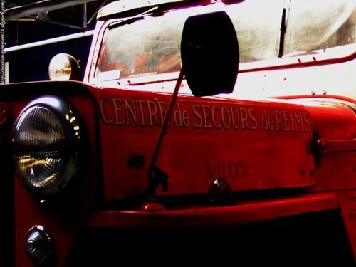 jeep hotchkiss willys mus e automobile reims champagne blog de passion pompiers73. Black Bedroom Furniture Sets. Home Design Ideas