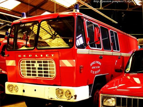 fpdgp berliet glae mus e automobile reims champagne blog de passion pompiers73. Black Bedroom Furniture Sets. Home Design Ideas