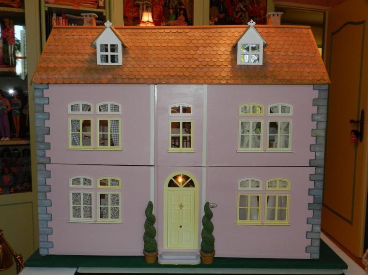 La maison de poupees partie 4 blog de toutoune42 for Maison de la poupee