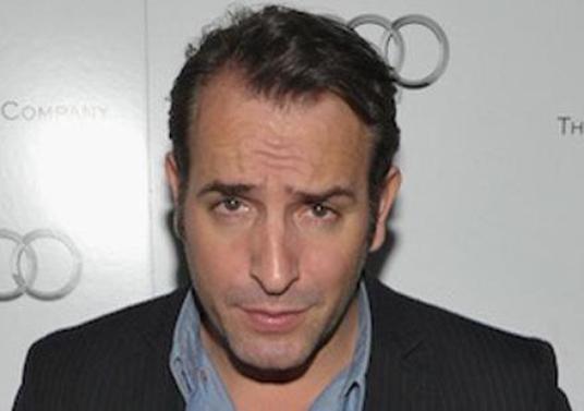 Jean dujardin nouvelle r compense pour l 39 acteur fran ais for Acteur jean dujardin