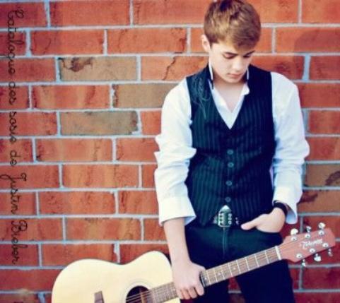 Matt Taylor Catalogue Des Sosies De Justin Bieber Et Des