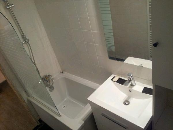 Blog de residence bethesda paris blog de residence for Salle de bain avec baignoire sabot