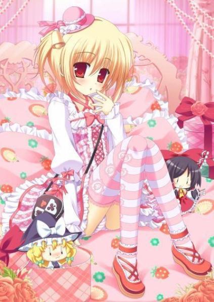 Articles de swan860 tagg s fille manga liko - Image fille manga ...