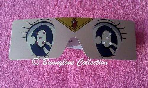JList - Sailor Moon Glasses