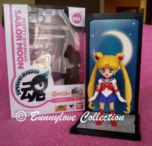 Sailor Moon Tamashii Buddies