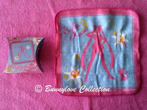 Sailor Moon Towel