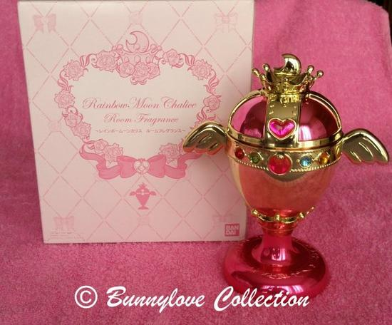 Sailor Moon Rainbow Moon Chalice Fragrance