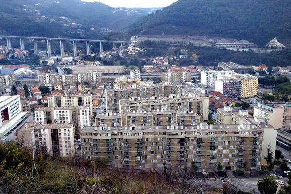 Contrat De Ville Marseille