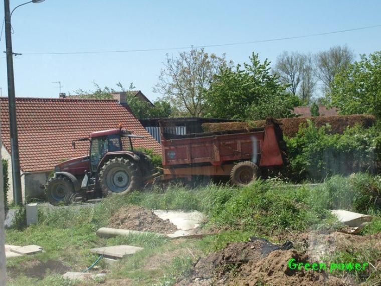 Vue de ma fenetre le nord agricole en photos for Singuila en bas de ma fenetre