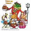/// Halloween Tails 2 ///