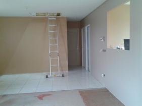 Peinture couloir hall entr e notre projet notre maison - Peinture pour couloir d entree ...
