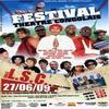 Festival de la comédie congolaise a LSC  de Paris