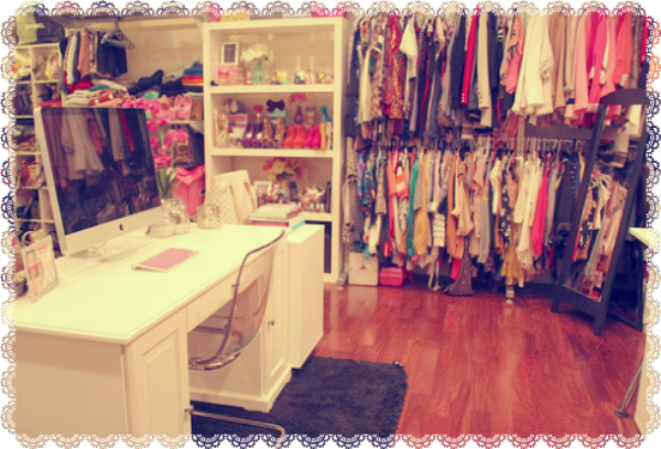 ranger sa chambre a smile is the best makeup any girl. Black Bedroom Furniture Sets. Home Design Ideas