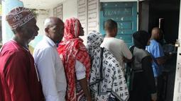 Elections aux Comores: le scrutin vécu comme un jour de fête