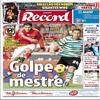 Le Benfica remporte le derby