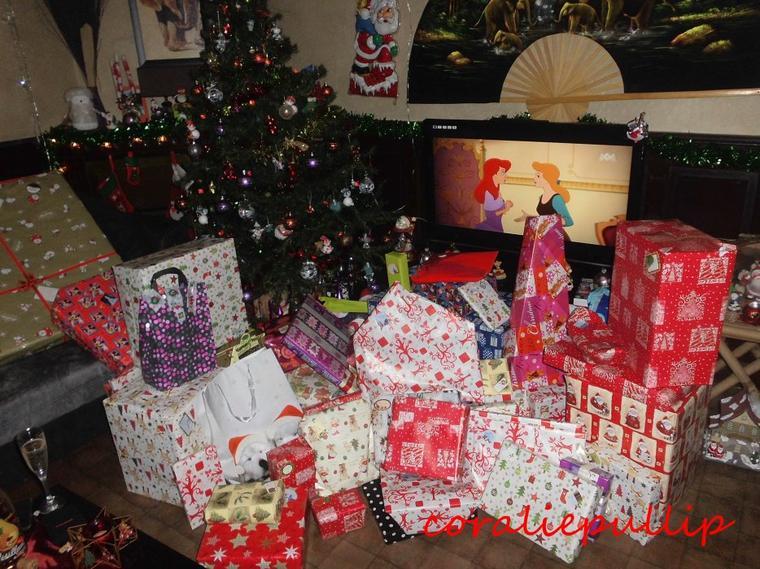Mes cadeaux de noel 2012 d un monde de pullip - Mes cadeaux de noel ...