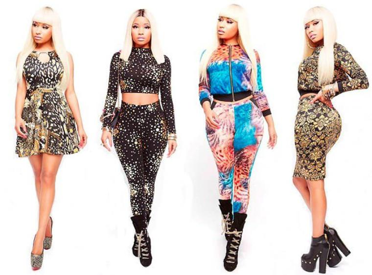 Buy nicki minaj clothes online