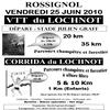 VTT & Corrida